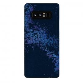 Galaxy Note 8  Space Sea by  (Sea,Pattern,Texture,Space,Cosmos,Galaxy)