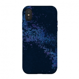 iPhone Xs / X  Space Sea by