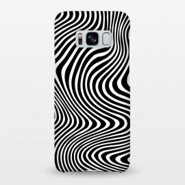 Galaxy S8+  Illusion Waves 3 by Sitchko Igor