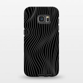 Galaxy S7 EDGE  Illusion Waves 2 by Sitchko Igor