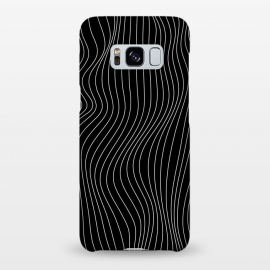 Galaxy S8+  Illusion Waves 2 by Sitchko Igor