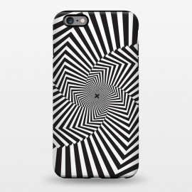 iPhone 6/6s plus  Illusion Hole by Sitchko Igor