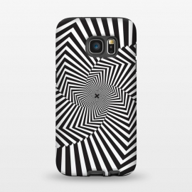 Galaxy S7  Illusion Hole by Sitchko Igor