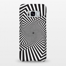 Galaxy S8+  Illusion Hole by Sitchko Igor