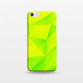 iPhone 5C  Geomerty Lime Extraction by Sitchko Igor