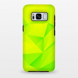 Galaxy S8+  Geomerty Lime Extraction by Sitchko Igor