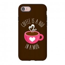 iPhone 8/7  Coffee Love by Dhruv Narelia