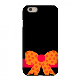 iPhone 6/6s  bow pattern by MALLIKA