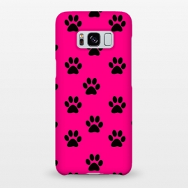 Galaxy S8+  DOG PAW by MALLIKA