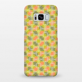Galaxy S8+  Tessellation pattern by Dhruv Narelia