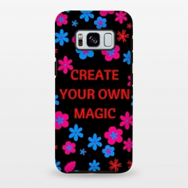 create your own magic by MALLIKA