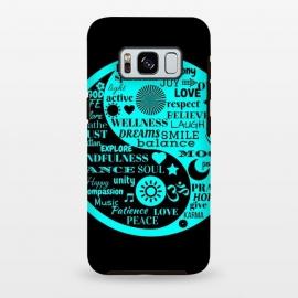Galaxy S8 plus  spirituality by