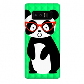 Galaxy Note 8  panda by MALLIKA
