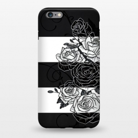 iPhone 6/6s plus  Inverted Roses by Nicklas Gustafsson
