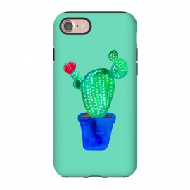 iPhone 8/7  Mini Cactus  by Amaya Brydon