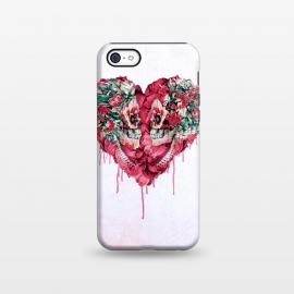 iPhone 5C  Forever Love by Riza Peker