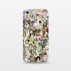 iPhone 5/5E/5s  Little Women by