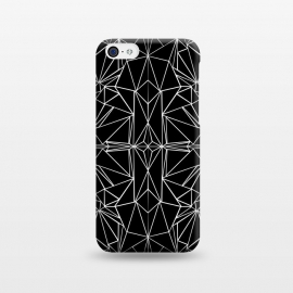 iPhone 5C  Polygonal2 by Dhruv Narelia