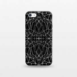 iPhone 5C  Polygonal3 by Dhruv Narelia