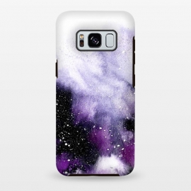 Galaxy S8 plus  Oceanic VIolet by