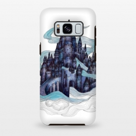 Galaxy S8+  Dream Castle by ECMazur