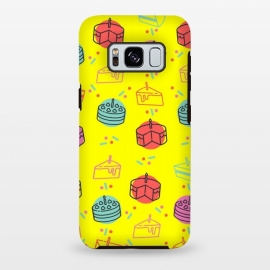 Galaxy S8 plus  cakes and sweet by