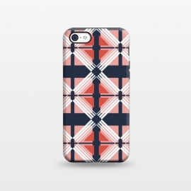 iPhone 5C  Symmetry by Dunia Nalu