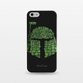 iPhone 5/5E/5s  Crocodile Boba Fett by