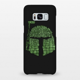 Galaxy S8+  Crocodile Boba Fett by Sitchko Igor