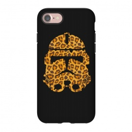 iPhone 8/7  Leopard StormTrooper by Sitchko Igor