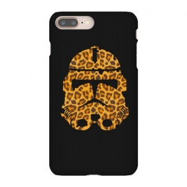 iPhone 8/7 plus  Leopard StormTrooper by Sitchko Igor