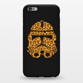 iPhone 6/6s plus  Leopard StormTrooper by Sitchko Igor