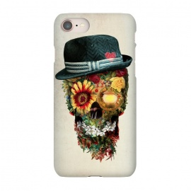 iPhone 8/7  Skull Lover by Riza Peker