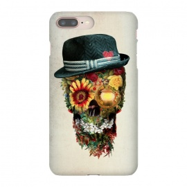 iPhone 8/7 plus  Skull Lover by Riza Peker