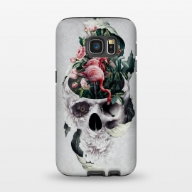 Galaxy S7  Life and Death by Riza Peker
