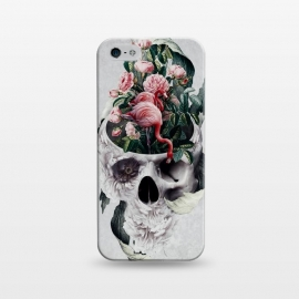 iPhone 5/5E/5s  Life and Death by Riza Peker