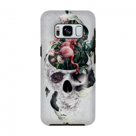Galaxy S8  Life and Death by Riza Peker