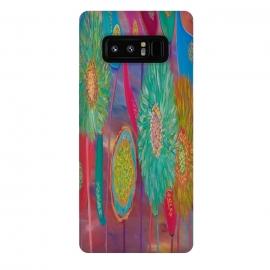 Galaxy Note 8  Wonderful Colour by  (happy fun)