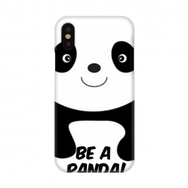 iPhone X  be a panda by MALLIKA