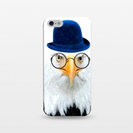 iPhone 5/5E/5s  Funny Eagle Portrait by Alemi