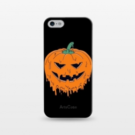 iPhone 5/5E/5s  Melted Pumpkin by Coffee Man