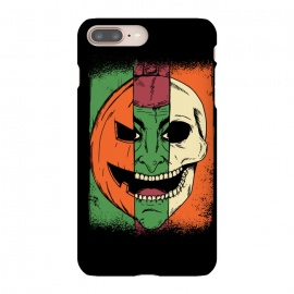 Monsters Faces by Coffee Man (monsters, monster, wicth,skull. pumpkin, horror, halloween, dead, evil)