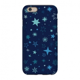 iPhone 6/6s  Multiple Stars IV by Bledi
