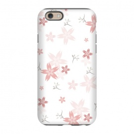 iPhone 6/6s  Star Flowers by Bledi