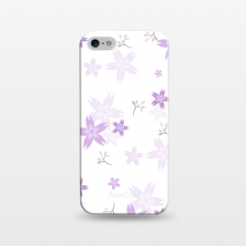 iPhone 5/5E/5s  Star Flowers IV by Bledi