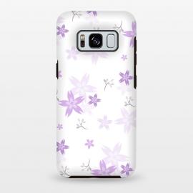 Galaxy S8 plus  Star Flowers IV by