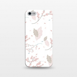 iPhone 5/5E/5s  Star Flowers XI by Bledi