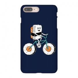 iPhone 8/7 plus  Sushi Bike by