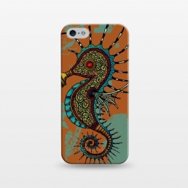 iPhone 5/5E/5s  Fukushima Mon Amour by