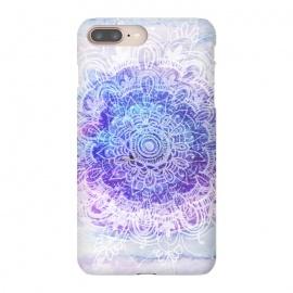 iPhone 8/7 plus  Mandala Bliss by  (Mandala,floral)